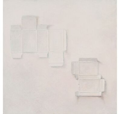 Sarah Fagan, 'Undone II', 2016