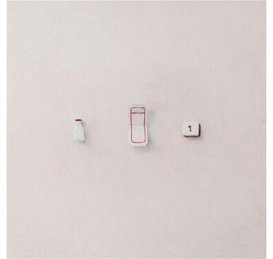 Sarah Fagan, 'Small', 2016
