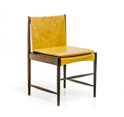 Sergio Rodrigues, 'Cantú Chair', 1961
