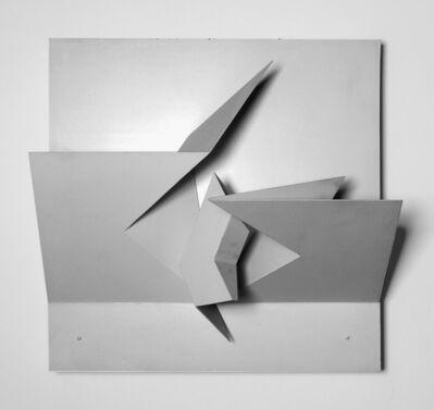 Eduardo Ramírez -Villamizar, 'Relieve blanco', 1967