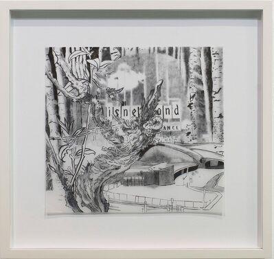 Elisabeth Condon, 'Notes on Landscape 35', 2012