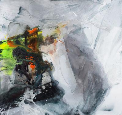 Claire Anna Baker, 'Black Pond', 2015
