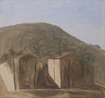 Giorgio Morandi, 'Paesaggio', 1943