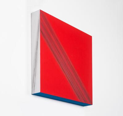 Susan Schwalb, 'Intermezzo XXVI (For Paris)', 2016