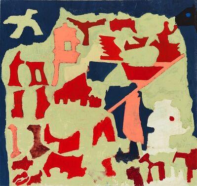 James Kao, 'Sucka Free ii', 2010
