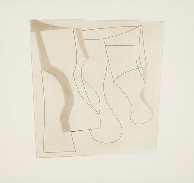 Ben Nicholson, 'Still Life with Grey', 1967