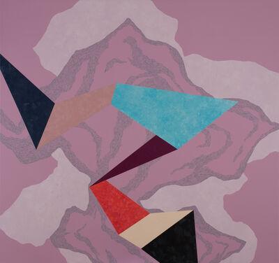 Zsófi Barabás, 'Cloud', 2015