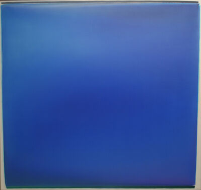 Michael Dailey, 'Deep Blue Sea', 1981