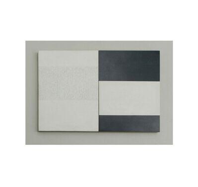 Alan Johnston, 'Diptych: Untitled (HMI 7 a+b)', 2010
