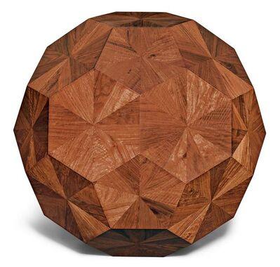 Ai Weiwei, 'Untitled (wooden ball)', 2010