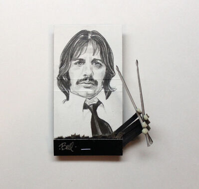 matchbox artists, 'Ringo Starr', 2016
