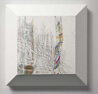 Yael Brotman, 'Birch', 2018