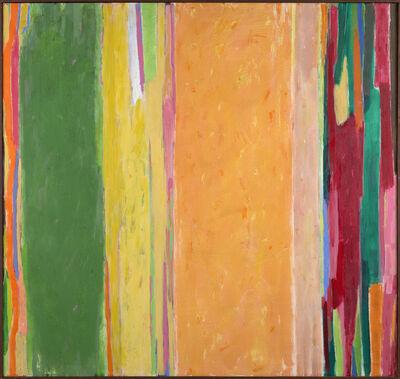 John Opper, 'Untitled', 1986