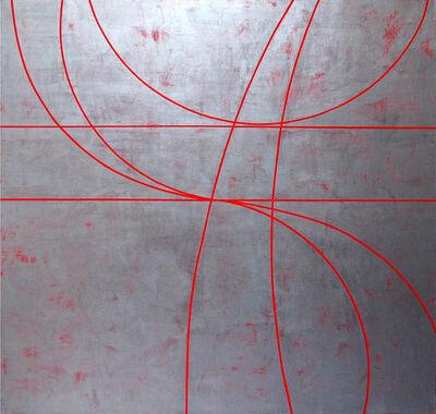 Gudrun Mertes-Frady, 'CELEBRATION', 2015