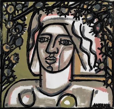 America Martin, 'Under The Chestnut Tree', 2016