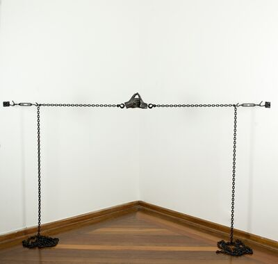 Paul Setúbal, 'Opositores - Movimento 1 [Opponents - Movement 1]', 2017