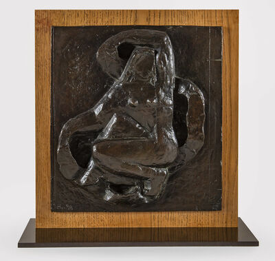 Henri Laurens, 'Stella ', 1933