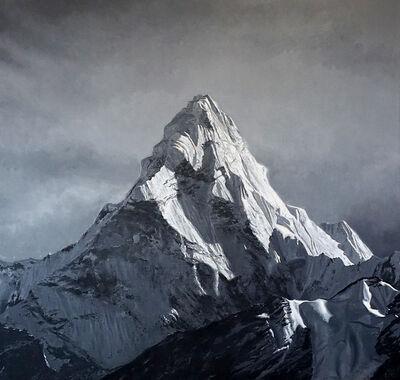 Drew Ernst, 'Mountain', 2019