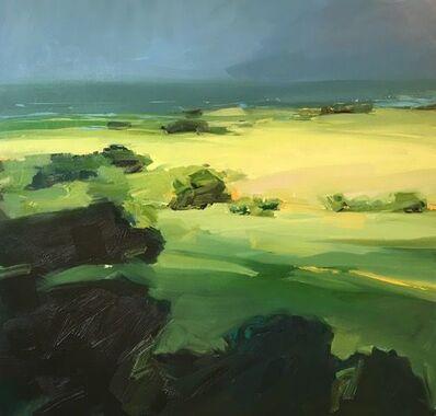 Julia Jensen, 'In The Deep Green ', 2019
