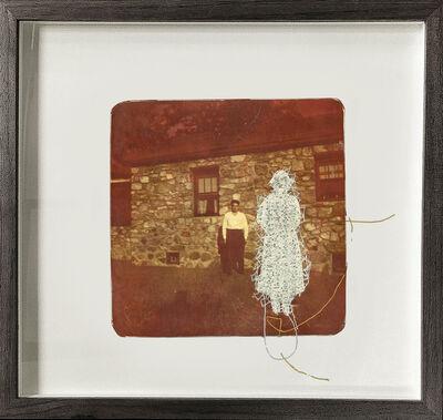 Liz Steketee, 'Brick Wall', 2012