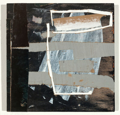 Aimée Farnet Siegel, 'Allowing 5', 2019