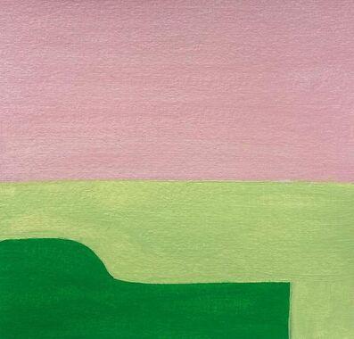 Aimie Herbert, 'Rooting', 2021