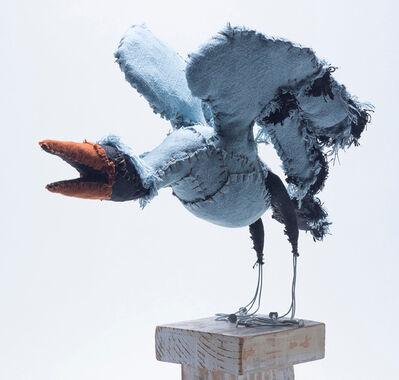 Samuelle Richardson, 'Bird 4', 2019