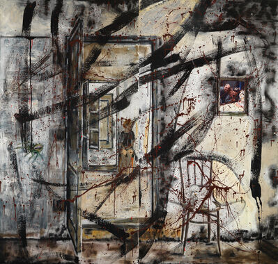 Christina Foitou, 'Absence', 2017