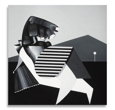 Tomoo Gokita, 'Torture Garden', 2013
