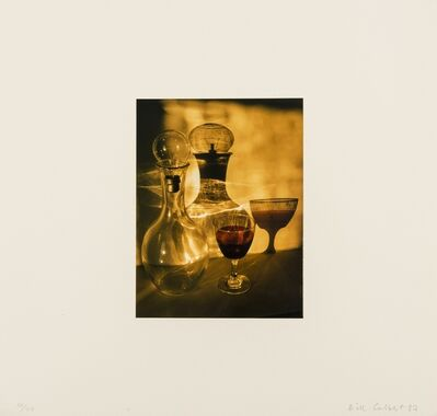 Bill Culbert, 'Decant', 1987