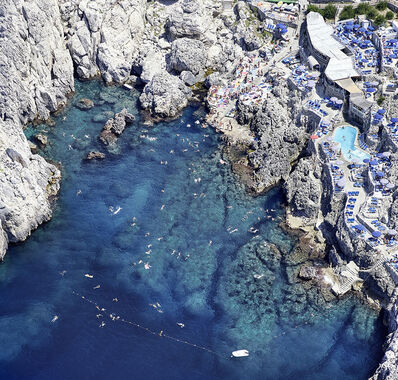 Joshua Jensen-Nagle, 'Dreaming of Capri', 2019