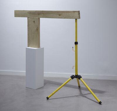 Antti Oikarinen, 'Construction', 2016