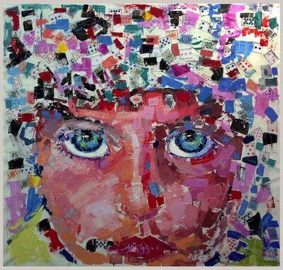 Fabio Modica, 'Young Chances', 2014