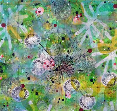 Betsy Stewart, 'Microaquea No. 1', 2012