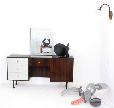 Geraldo de Barros, 'Dressing Table', 1960