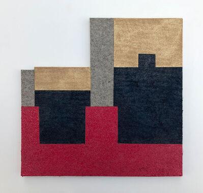Krista Svalbonas, 'Brunswick E. No. 6', 2013