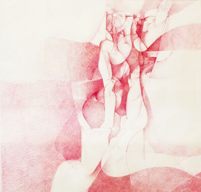 Jamil Naqsh, 'untitled ', 1982