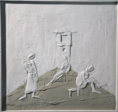Boris Kocheishvili, 'Women and Architecture', 2009