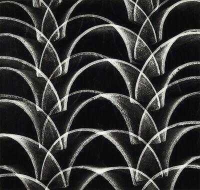German Lorca, 'Curvas Concêntricas', 1955