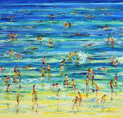 Stephen Forbes, 'Beach Days', 2019