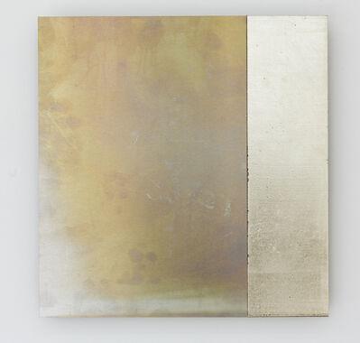 Stephen Bambury, 'Fourteen Mirrors (II)  ', 2014