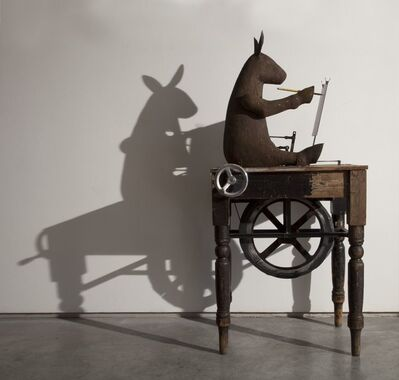 Tim Lewis, 'Mule make Mule', 2012