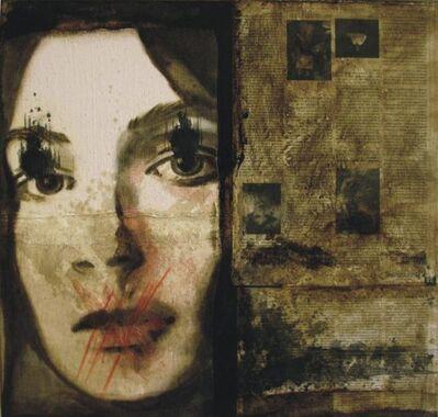 Simona Fedele, 'Di Segni e Disegni n 1', 2007