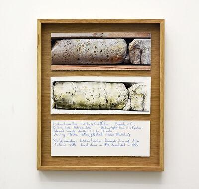 Joana Hadjithomas and Khalil Joreige, 'Trilogies: Louvre 2 (1.3 - 1.8m)', 2018