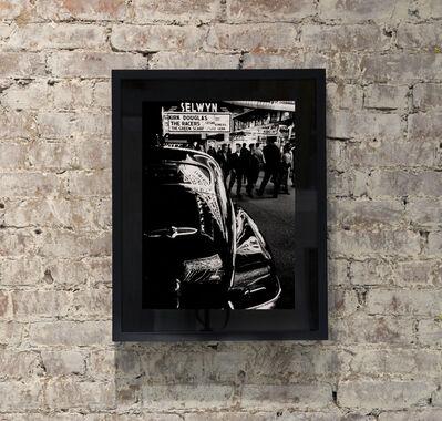 William Klein, 'Selwyn, 42nd Street', 1955