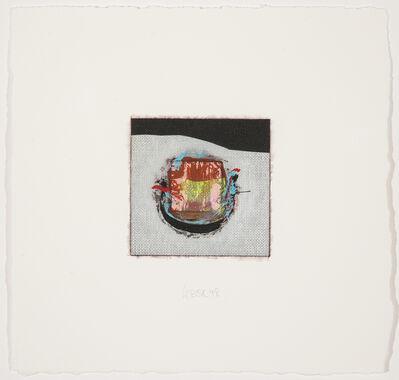 Larry Bell, 'Fraction #4265', 1998