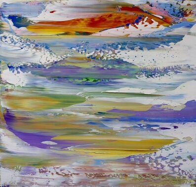 James Leonard, 'Walking Along Your Beach', 2016