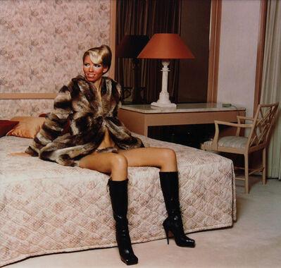 Inez & Vinoodh, 'Vivienne Westwood, Fur', 1994
