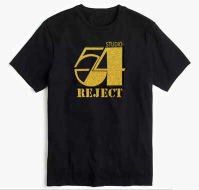 Lisa Levy, 'Studio 54 Reject T-Shirt', 2020