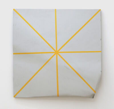 Olof Inger, 'Sunset Logic #11', 2013
